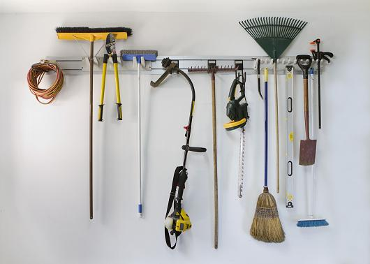 Look At The Items That You Want To In Your Garage Tools Household Can These Be D Shelves Or On Hooks For Hazardous Consider